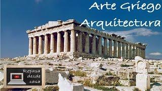 [ARTE] Grecia - Arquitectura