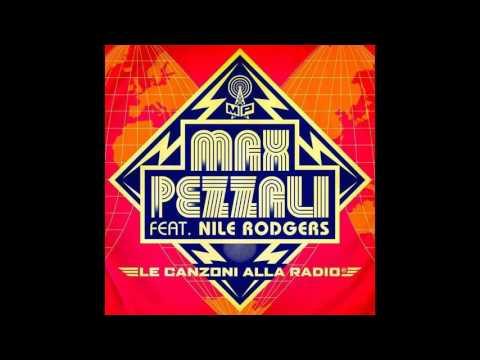 Max Pezzali: Le canzoni alla radio (LIVE)