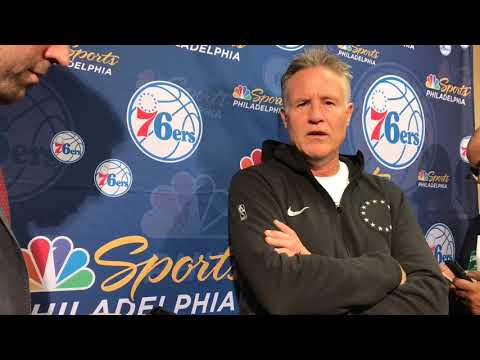 How the Sixers decide when to sit Joel Embiid
