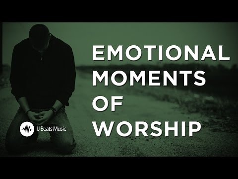 """Emotional Moments of Worship"" - Christian Worship/Gospel Instrumental 2017 (Prod. By IJ Beats)"