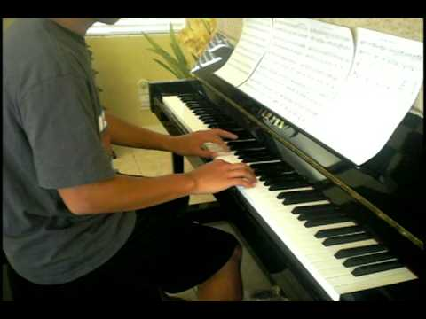 Pixar's Up Soundtrack - Main Theme (Piano Cover) Sheet Music Download