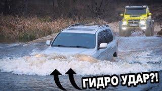 Download Offroad Гелендваген 6х6 против МАЖОРОВ на ТАНКОВОЙ дороге! Mp3 and Videos