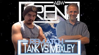 Frank The Tank vs Dean Moxley (AOW: Trend)