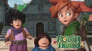 ROBIN HOOD - Mirror Marian