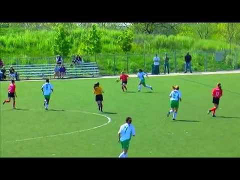 Soccer Highlights Myj Perkins 2011