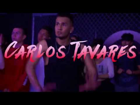 Dame Ma // Power Peralta ft Tommy Boysen // Choreography by Carlos Tavares