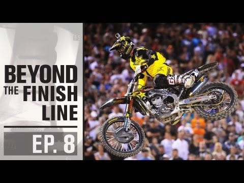 Rockstar Energy Racing | Beyond The Finish Line : EP8 18 Degrees