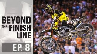 Rockstar Energy Racing | Beyond The Finish Line : EP8 18...