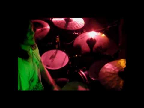 Eleventh Apparition - Under Cloak & Dagger (Live in Colchester)