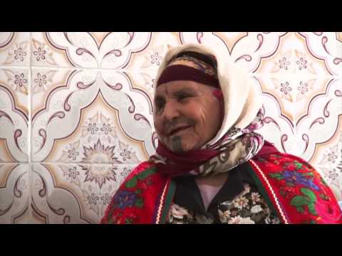The Amazigh of Djerba