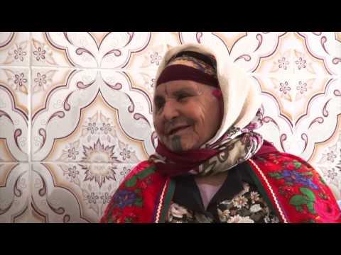 The Amazigh of Djerba