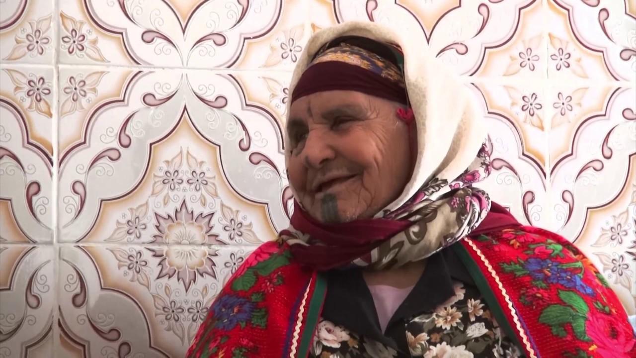 Amazigh of Tunisia