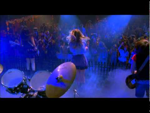Lemonade Mouth - Determinate w Disney XD