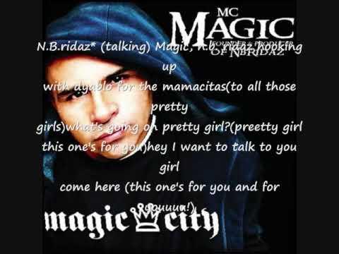 lyrics Nb lady ridaz sexy