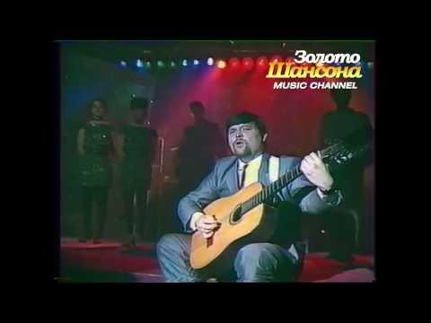 Михаил Круг - Катенька (Раритетное видео 1992)