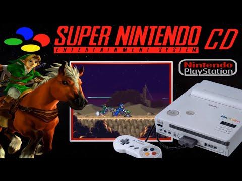 Sony & Nintendo PlayStation