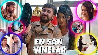Resul Abbasov ve Xanim'in En Son Vineları (Yeni) (2019)