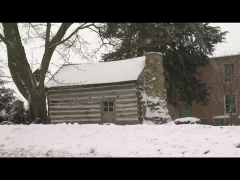 Wisconsin's history with the Underground Railroad lives on through Milton House
