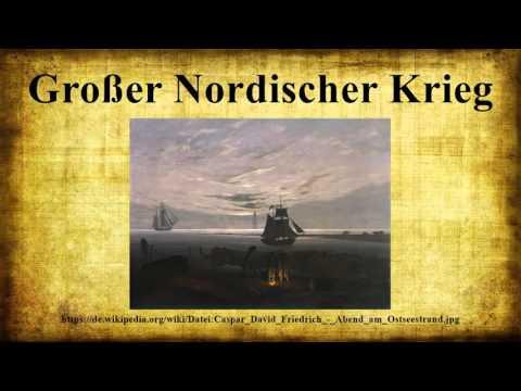 Großer Nordischer Krieg