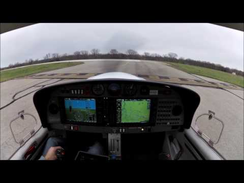 How to Fly an LPV Approach
