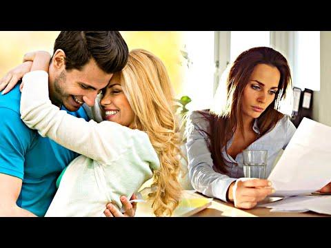 Муж ушел от жены, а она через несколько лет стала богатой наследницей... Никто не ожидал, что...