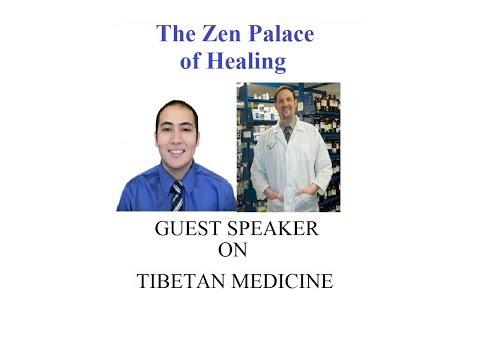 Tibetan Medicine, Free Speech Alternative Radio WPKN   Naturopathic Medicine   Guest Speaker