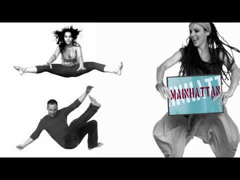 Bundesvision Song Contest 2012 - Cris Cosmo - Wahlwerbespot für Hessen