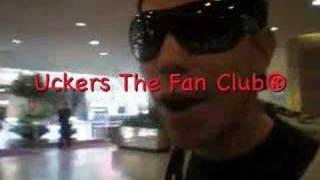 "Christian Chavez ""RBD"" Saluda A UCKERS Desde Los Angeles, USA"