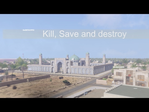 [MF] Kill, Save and Destroy !
