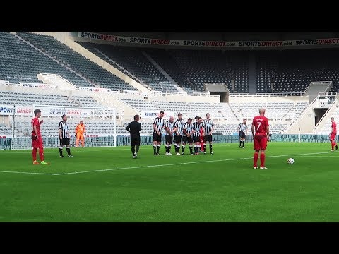 BECOMING A PROFESSIONAL FOOTBALLER!