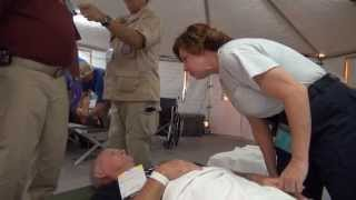 ndms center for domestic preparedness training