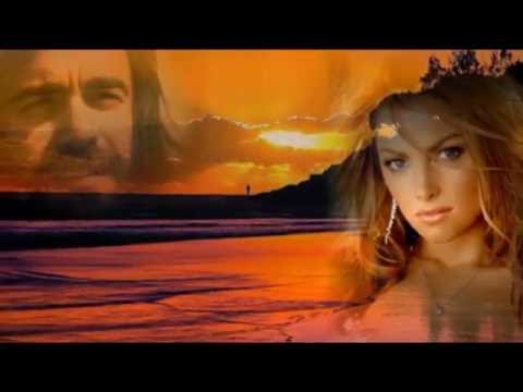 Demis Roussos-Summer In Her Eyes (lyrics)