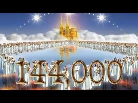 Die Offenbarung der 144000 Das Vereinte Knigreich Gottes  YouTube