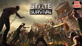 State of Survival Strategy Gameplay (Android iOS) screenshot 5