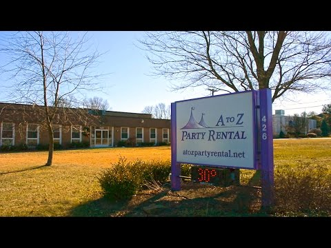 A To Z Party Rental ARA Virtual Tour