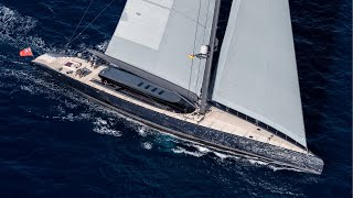 Royal Huisman NGONI video brochure (5 minutes)