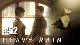 Repeat youtube video Heavy Rain - Part 52 ・ Ending & Credit
