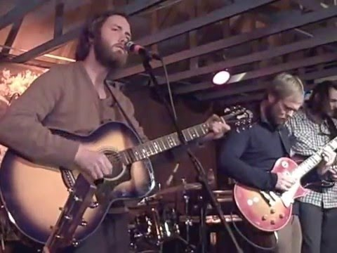 "Midlake - ""Rulers, Ruling All Things"" [live] - 1/10/2010"