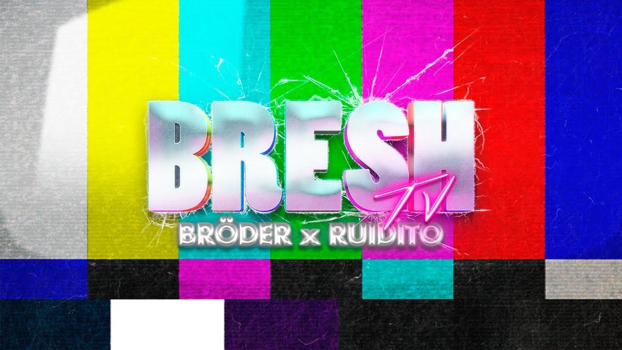 Download BRESH TV - NICETO CLUB