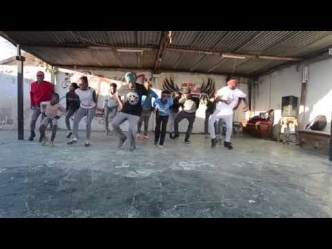 Indigenous Dance Academy, Tembisa South Africa