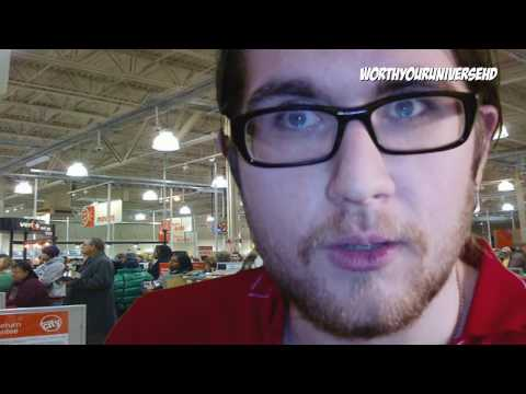 How Circuit City stores closed down (Parody)