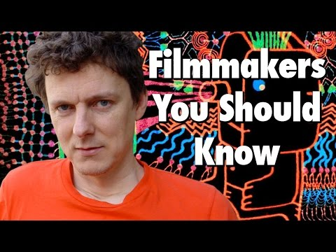 Who is Michel Gondry? Indie Wire