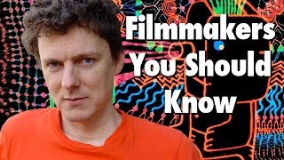 Create Simple Special Effects - Who is Michel Gondry? [Indie Wire]
