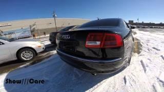 Audi A8 (2004) Videos