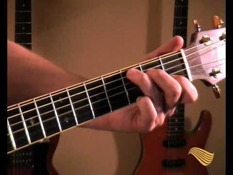Guitar Lesson Owl City Fireflies Youtube