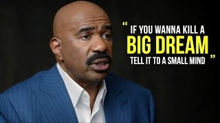 FAITH & IMAGINATION | Steve Harvey Motivational Speech 2019