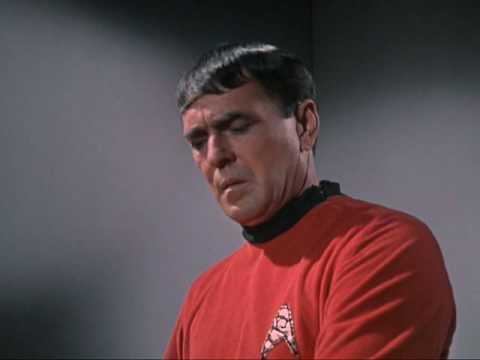 Star Trek - Evil Kirk Comes Aboard