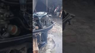 Silnik zaburtowy Yamaha 25 km