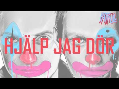 Patrull - Hjälp jag dör (Alla är komiker - 2015)