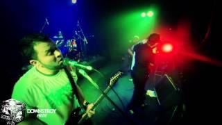 Downstroy - Pride (live Scena Fest 4)